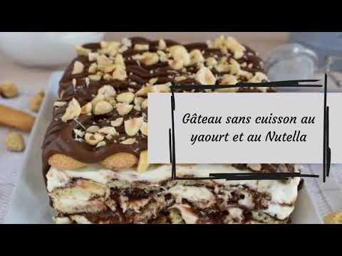 #nutella-gâteau-sans-cuisson-au-yaourt-et-au-nutella