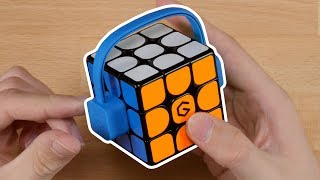 Checking Out the XiaoMi Giiker Super Cube I3S! | TheCubicle.com