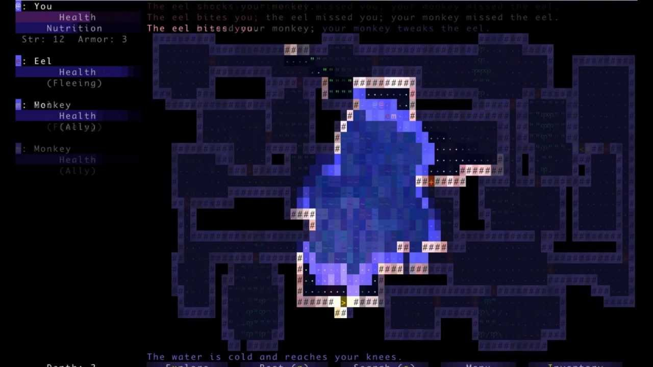 This Is    Brogue (PC/Mac/Linux)