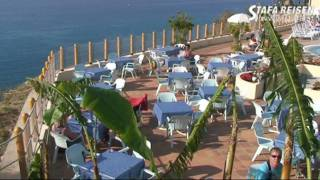 Gambar cover STAFA REISEN Hotelvideo: Rocca di Tropea, Kalabrien