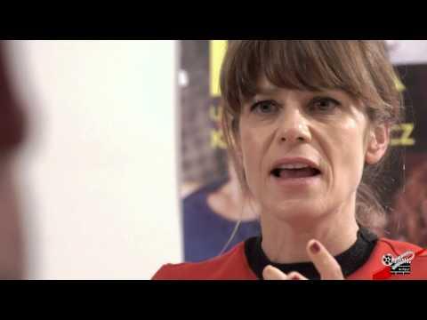 Marina Fois et Katia Lewkowicz - Tiens-Toi Droite (Interview)