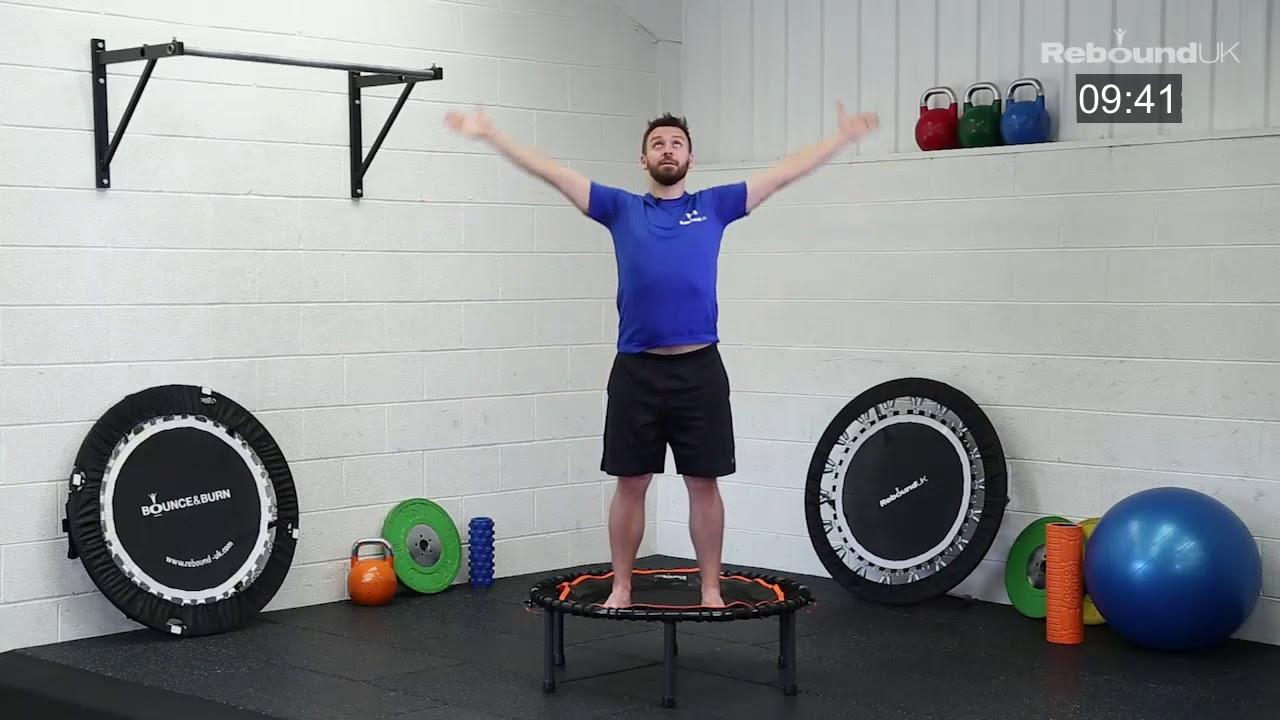 balance core strength 201707