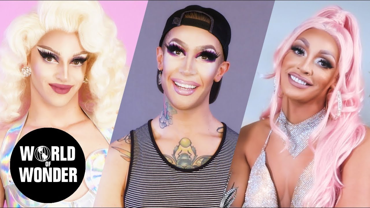 What's New On WOW Presents Plus - Subscribe Now! feat. Miz Cracker, Kameron Michaels, Tati and more!