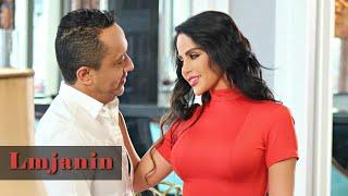 Layal Abboud and Ali Dik Lmjaneen music video /  ليال عبود وعلي الديك لمجانين الكليب الرسمي