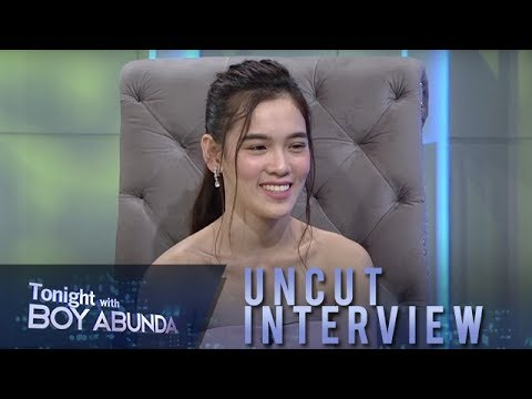 TWBA Uncut Interview: Jackque Gonzaga