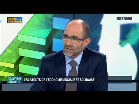2015 - BFM TV Emission Business Durable