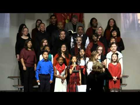 Mosaic Christian Fellowship December 20, 2014