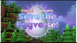 ROBLOX Egg Hunt 2014 CS4 Eggy Pop