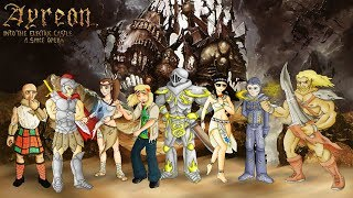 Ayreon - Tunnel of Light (Into The Electric Castle) Lyric Video