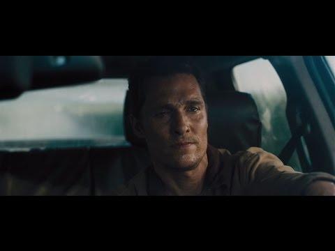 Interstellar Movie - Official Teaser