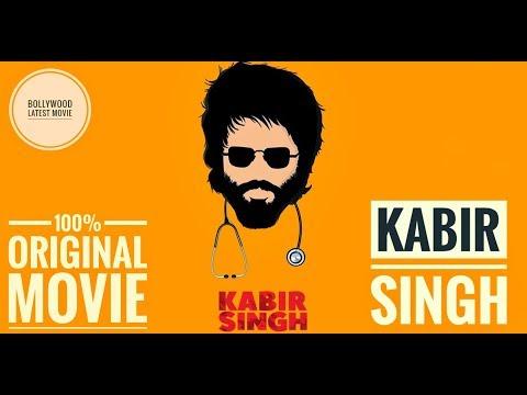 KABIR SINGH FULL ORIGINAL MOVIE IN HD