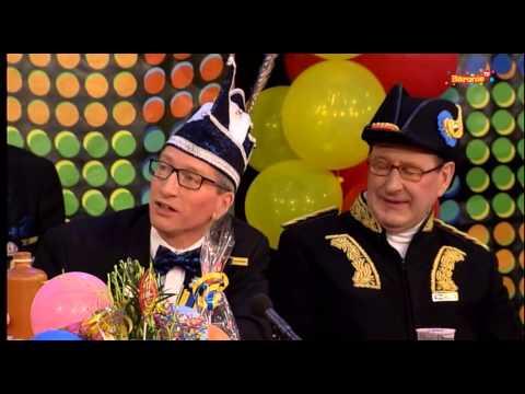 Van de Prins Gin Kwaod - Zondag 2015 (Deel 1/7)
