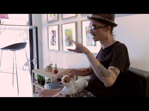 Sibylline Sound: Interview with Aardvarck