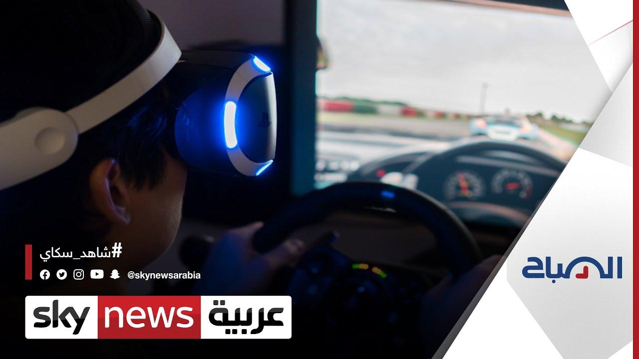 اللبناني سامي نخلة يتوَّج ببطولة السيارات الرقمية في عمّان | #الصباح  - 14:55-2021 / 9 / 14