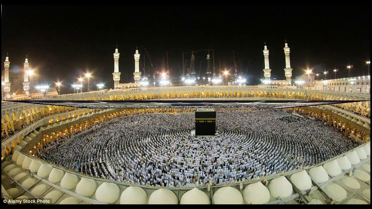 Wallpaper Future Hd Top 50 Most Beautiful View Of The Kaaba The House Of