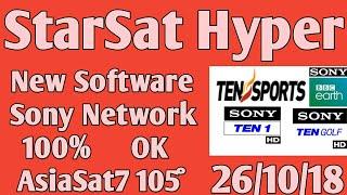 Starsat 2000 Extreme Software 2 37
