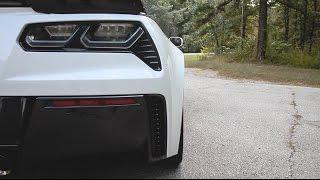 GT-R Killer? | C7 Z06 Corvette Review!