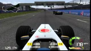 F1 Games Playstation Subscriber Special The Music in F1 2002