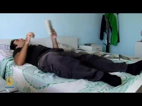 Documentary about Vittorio Arrigoni