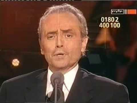 AVE MARIA - José Carreras & Luciano Pavarotti