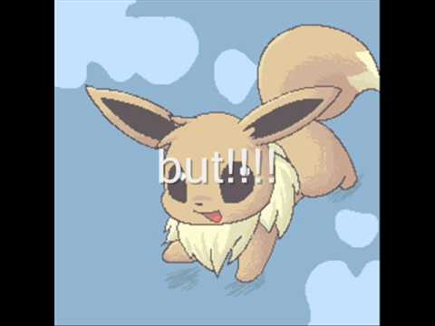 Eevee chatroom  8 part 1