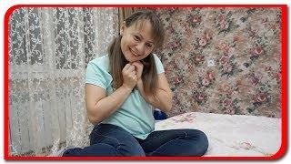 Fetita si cristalul #61 IOANA  O lectie de viata Bogdan`s Show