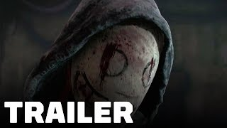 Dead by Daylight Darkness Among Us DLC Trailer - The Game Awards 2018