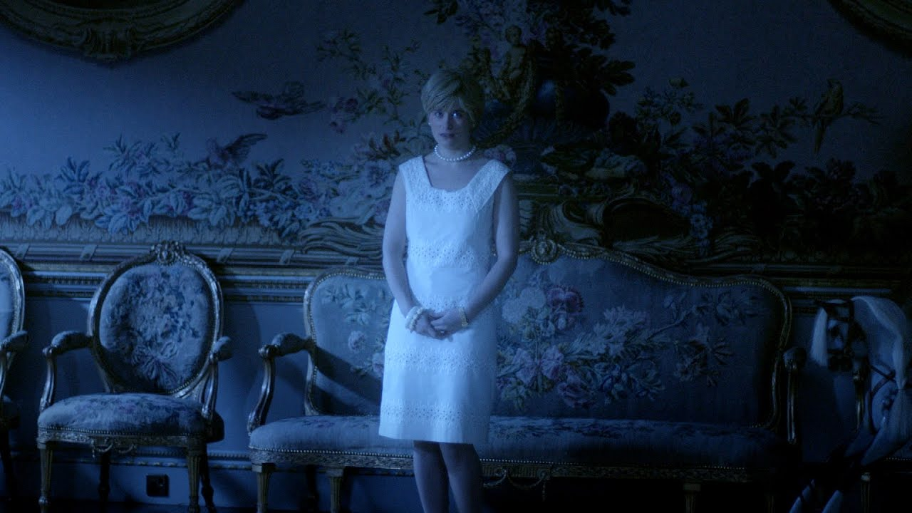 Princess Diana Ghost At Prince William S Wedding.King Charles Iii Princess Diana S Ghost