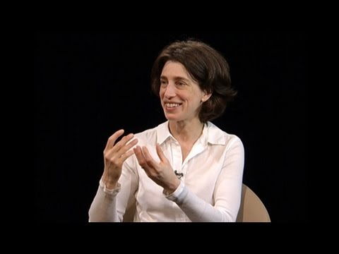 A Dog's World with Alexandra Horowitz - Conversations with History