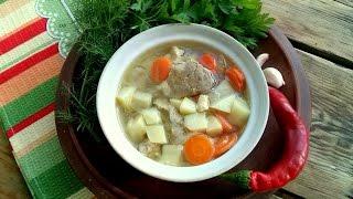 Жаркое классический рецепт. Жаркое из свинины(Как приготовить вкусное жаркое из свинины дома. Жаркое в утятнице. Готовим классический рецепт жаркого..., 2016-10-14T05:37:34.000Z)