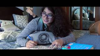 Notun Meye - The New Girl I New Bangla Short Film I Durga Puja 2018