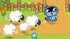 Pango Sheep 🐑 Tolles Suchspiel für Kinder ab 3 Jahre 🐑 Beste Kinder Apps