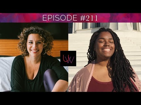 Knowing Your Position and Capacity with Andréa Ranae Johnson