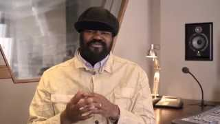 Gregory Porter - Wolfcry (Liquid Spirit Track By Track Interview)