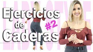 1.2 Aprende a MOVER la CADERA en BACHATA #2 | LADY STYLE | By Mónica Martinez | Alfonso Y Mónica