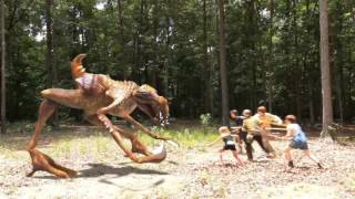 Creature FX for an Indie Film