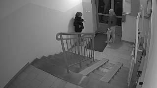 Женская драка в Нижнем Новгороде