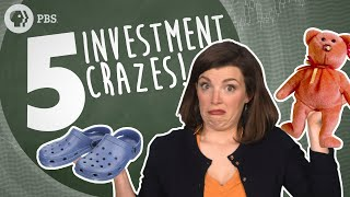 5 Strange Investment Crazes!