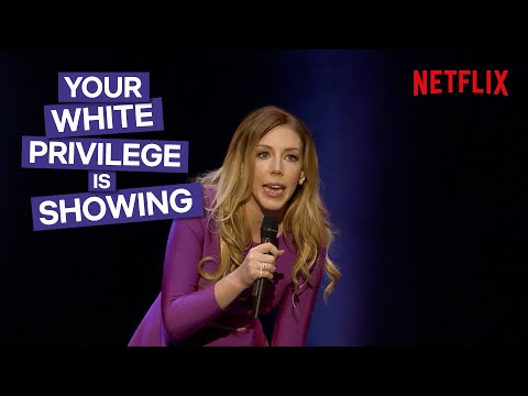 Katherine Ryan Stand Up - Taylor Swift's Brief Fall From Grace