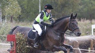 конный спорт -троеборье