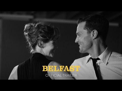 BELFAST - Official Trailer (Universal Pictures) HD