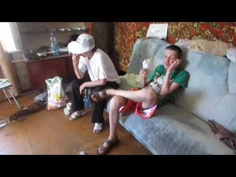 На квартиру-притон для алкоголиков жалуются жители Бердска
