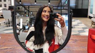 I shopped during London Fashion Week   Tamara Kalinic
