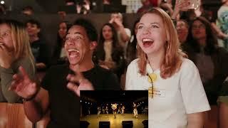 #KOFest Reaction ~ Shakese Dance Crew