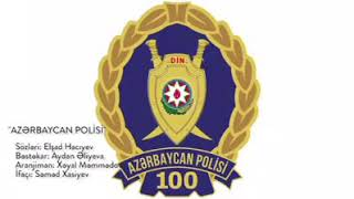 Polis mahnısı