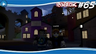 REALISTIC ROLLERCOASTERS! -ROBLOX #65