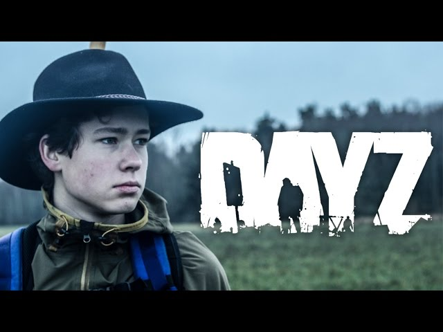 DayZ (Fan Film) - Live Action