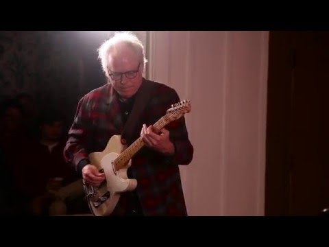 Episode 5: Bill Frisell