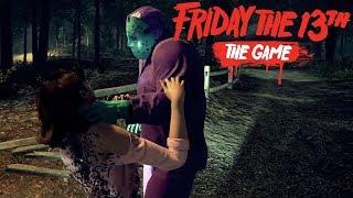 『Friday the 13th: The Game 媽寶的森林派對』詭異藍精靈 / 十三號星期五