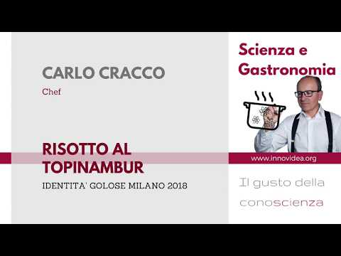 IGmi2018 Carlo Cracco